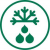<p>Off-cycle defrost</p>